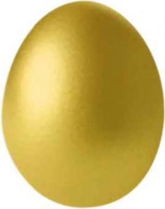 kuldne muna